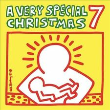 A Very Special Christmas VOL 7 - NEW SEALED CD Underwood Pickler Hudgens Cyrus