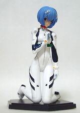Neon Genesis Evangelion EVA Promo Rei Pilot Plug Suit Ver. 3 Original Figure