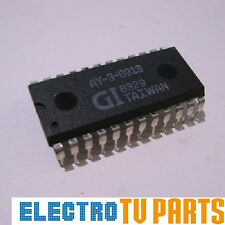 AY-3-8913 General Instruments DIP-24 Integrated Circuit from UK Seller