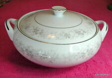 """Camelot (Carrousel) 8 1/2"""" ROUND COVERED SERVING BOWL Exc"""