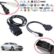 Galletto 1260 OBD2 EOBD ECU Flasher Chip Programmer Read Write Tuning Cable US