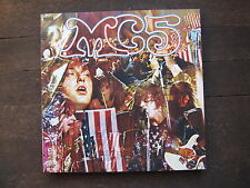 "LP - MC5 - KICK OUT THE JAMS elektra ""TOPZUSTAND!"""