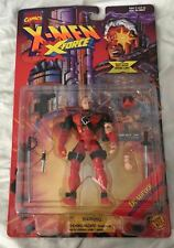 Deadpool Marvel Super Heroes X-Men Toybiz MOC BRAND NEW 1995 Mask Hidden