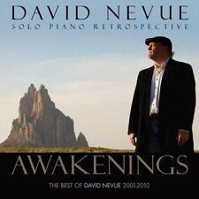 David Nevue - Awakenings: The Best of David Nevue (2001-2010) [New CD]