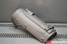 YAMAHA GENUINE NEW BWS YW100E 2001 EXHAUST COVER PN 4VP-E4627-10