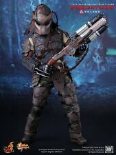 Hot Toys MMS163 1/6th PREDATORS Noland Lawrence Movie Action Figure Model