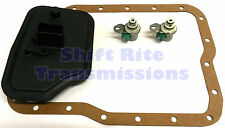 FS5A-EL SHIFT SOLENOID SET PAN GASKET FILTER 06 UP MAZDA 3 5 6 MPV TRANSMISSION