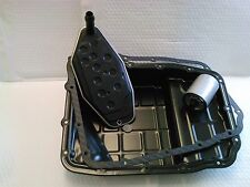 45RFE 68RFE Transmission Oil Pan and Gasket 2 Filters 1999 & UP 4 WD