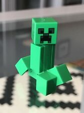 LEGO MINECRAFT 21129 CREEPER MINI FIGURE MUST SEE!!! check pictures!!!