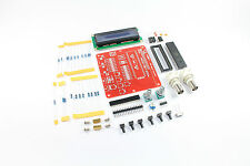 Function Signal Generator unsoldered DIY Kit AVR DDS 8Mhz Flux Workshop