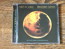TANGERINE DREAM - MARS POLARIS - ELECTRONIC,BERLIN SCHOOL,EDGAR FROESE!!!