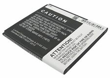 Premium Battery for BLU D530, D530e, D530X Quality Cell NEW