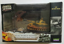 Forces OF VALOR Tedesco Panzer IV Ausf. J Germania 1944 ass88000 no.85051 NUOVO
