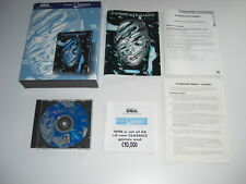 SYNDICATE WARS Pc Cd Rom CLASSICS BIG BOX - FAST SECURE POST