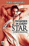 Promises in Every Star, Gregory, Todd, New Books