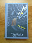 SIGNED COLLECTORS 1st FIRST EDITION SOURCERY. HOLOGRAM & STAMP. TERRY PRATCHETT