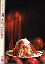 Southern Living The Holiday Cookbook 1971 Favorite Recipes Christmas Easter etc