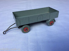 Dinky Toys Supertoys no. 551 - 428 Large Trailer !