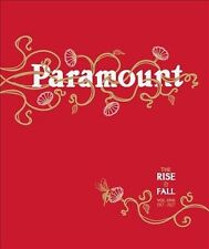 Rise & Fall Of Paramount Records - Vol. 1- Vinyl New Blues