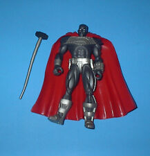 DC DIRECT RETURN OF SUPERMAN JOHN HENRY STEEL ACTION FIGURE WITH HAMMER