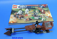 LEGO® Star Wars  (9489)   Endor Speeder Bike / 1 Stück