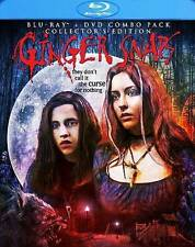 Ginger Snaps (Collector's Edition) [Bluray/DVD Combo] [Blu-ray] Multiple Formats