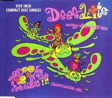 Deee-Lite – Groove Is In The Heart MCD 1990