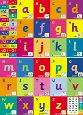 Alphabet Frieze Teaching Posters KS1 (0094)