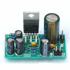 DIY TDA2030A Audio Power Amplificatore Board Module Mono 18W DC 9-24V Kit