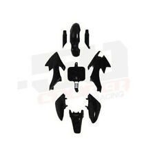 Honda CRF XR-50 BLACK PLASTICS Parts XR50 CRF50 Pit Bike Mini Motorcycle 2012