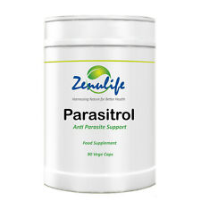 Parasitrol parásito Colon Cleanse eliminar parásitos