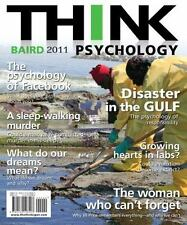 THINK Psychology (2nd Edition)-ExLibrary