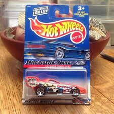 Hot Wheels   Speed Blaster Series Pontiac Firebird Funny Car