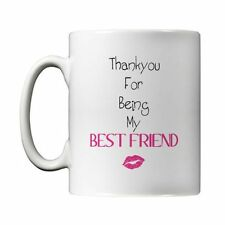 Thank You Por Ser My Mejor Amigo Mug