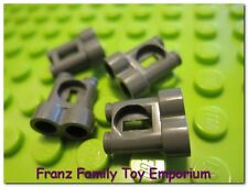 LEGO x4 Star Wars Dark Gray Town Binoculars Part from 7418 7419 7203 7163 10019