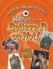 Body & Mind (Ripley's Believe It or Not! (Mason Crest Library))