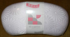 New Kitsuke Japanese Kimono Obi Large Firm Lightweight Makura Bustle Pad & Ties