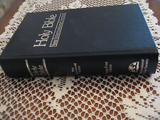 Brand New (unwrapped) 84 NIV Giant Print Bible 1984 New International Version LG