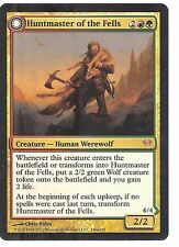 HUNTMASTER OF THE FELLS, DARK ASCENSION NM , MYTHIC MAGIC: THE GATHERING, MTG