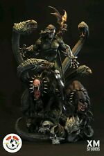 XM Studios The Darkness Premium Collectible Statue NEW Unopened SOLD OUT In Hand