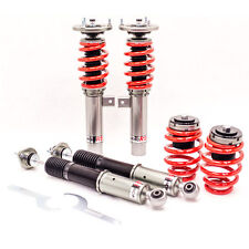 GODSPEED Mono-RS Coilover Suspension Shock Dampers Bmw 3 series E46 99-05