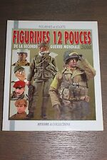 Figurines 12 Pouces in French Language Histoire & Collections Paperback NEW