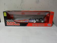1997 Die Cast Racing Champions Top Fuel Dragster Premier Edition 1:24 scale .