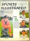 Sports Illustrated June 8, 1959 Preview US Open - VG+ / EX