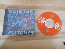 CD Indie Blister - Glitch (8 Song) WORLD SERVICE / ROUGH TRADE