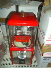 VINTAGE- Coca Cola THEMED Northwestern Candy / guumball Machine Glass globeNICE