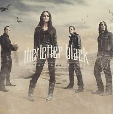 Breaking the Silence by The Letter Black (CD, Sep-2009, Tooth & Nail) CHRISTIAN