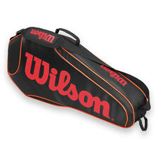 *NEW* Wilson Burn Team 3 Pack Tennis Bag!