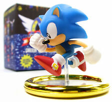 "Kidrobot x Sega SONIC THE HEDGEHOG Mini Series SONIC RUNNING 3"" Vinyl Figure"