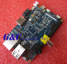 1pcs Banana Pi 1GB RAM 1GHz Dual Core Beyond Raspberry Pi A20 M62